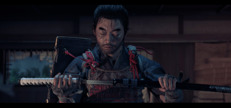 Test Ghost of Tsushima sur PS4, un autre GoT