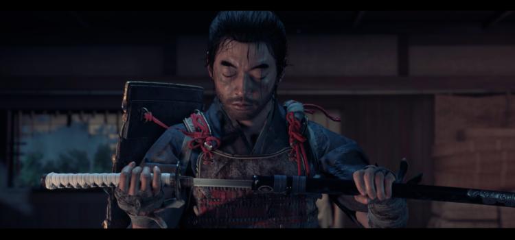 Test Ghost of Tsushima sur PS4, un autre GoT