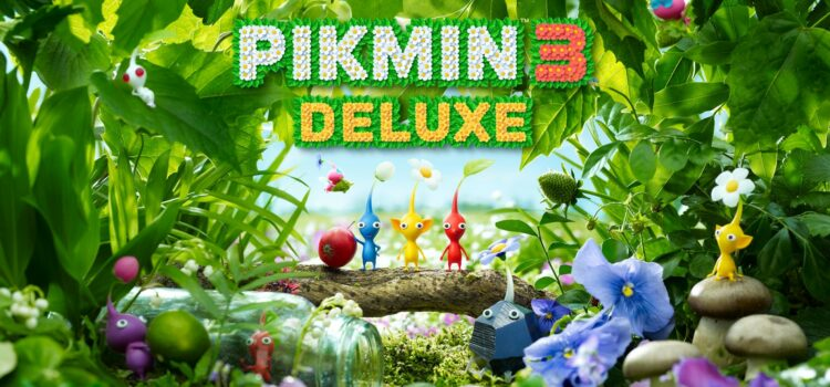 [TEST] Pikmin 3 Deluxe sur Switch