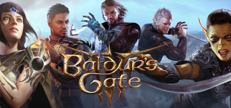 Baldur's Gate 3 : test de la version anticipée sur PC