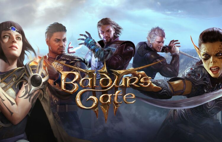 Test Baldur's Gate 3 sur PC