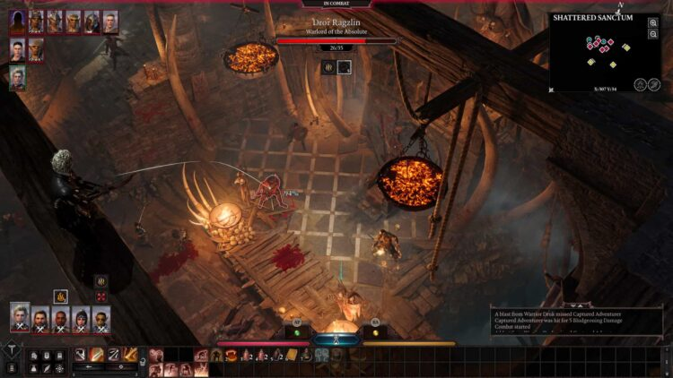 Baldur's Gate 3 PC