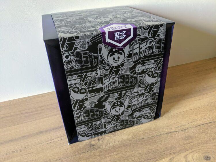Ratchet & Clank: Rift Apart, unboxing press kit PS5