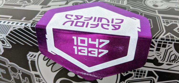 Ratchet and Clank: Rift Apart, unboxing du Press Kit