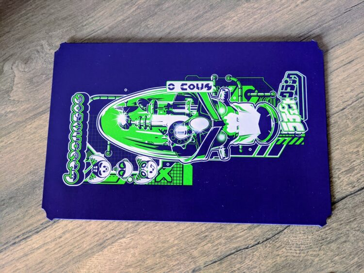 Ratchet & Clank: Rift Apart, unboxing press kit - le vilain !