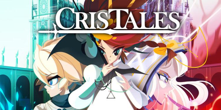 Découverte Cris Tales sur PS4