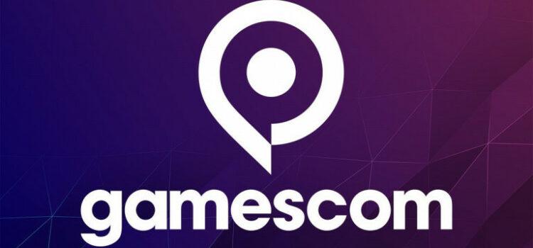 Annonces Gamescom 2021