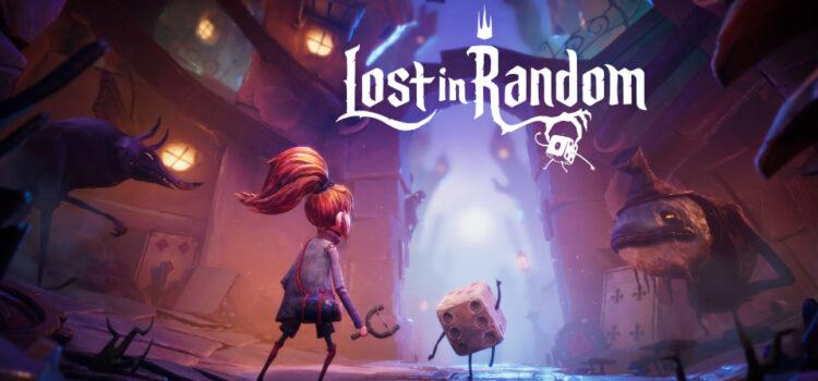[TEST] Lost in Random sur PS4